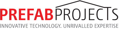 Prefab Projects Logo