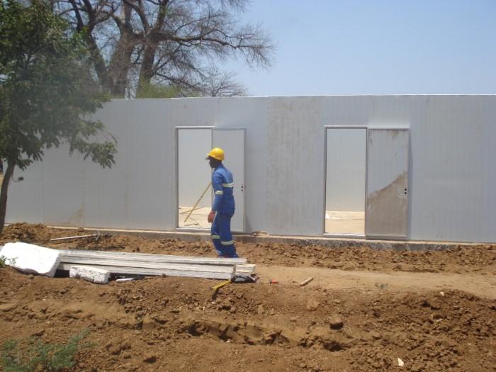 Sheeting & Cladding Port Elizabeth